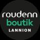 Logo Roudenn boutik