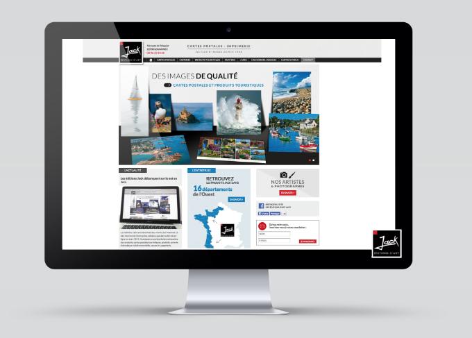 site-internet-editions-jack