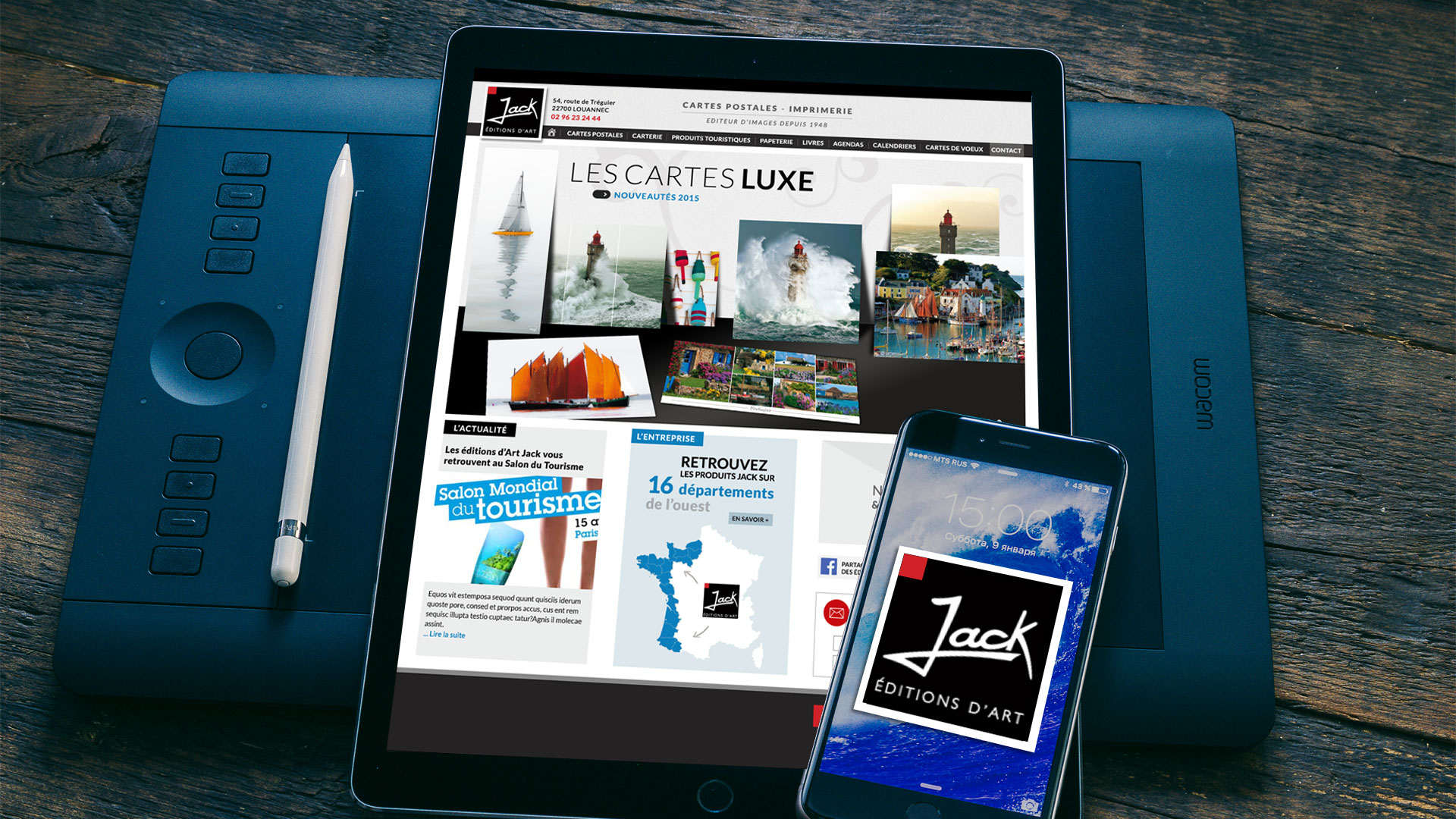 site-internet-editions-jack-Coqueliko