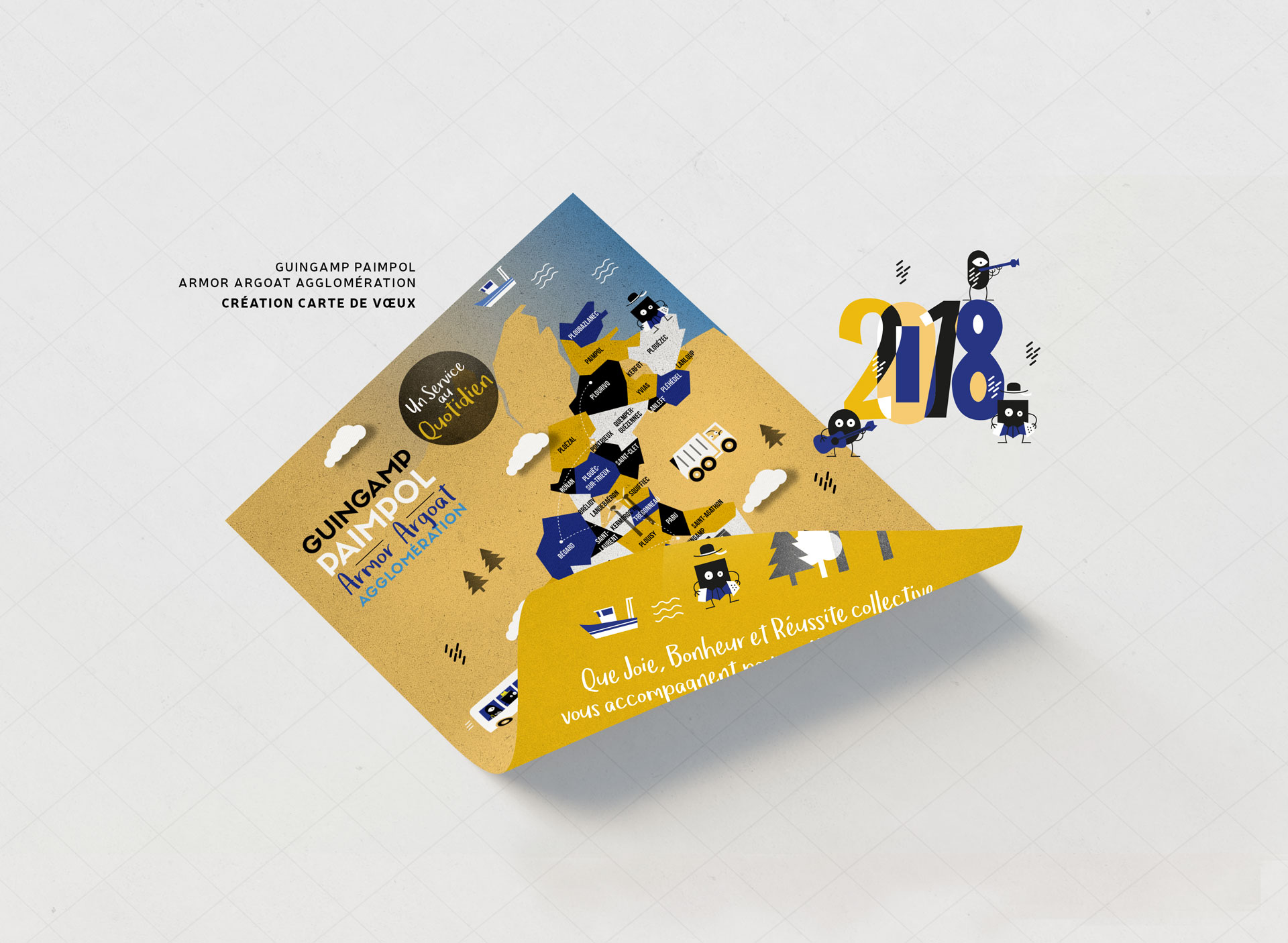 Design graphique-GP3A-Agence Coqueliko