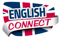 Logo-English Connect