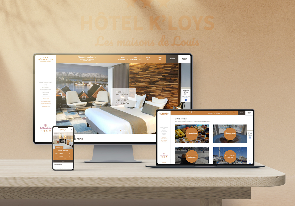 hotel-kloys-paimpol-responsive-web-mobile-design-coqueliko-lannion